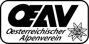 logo rakouského alpenvereinu