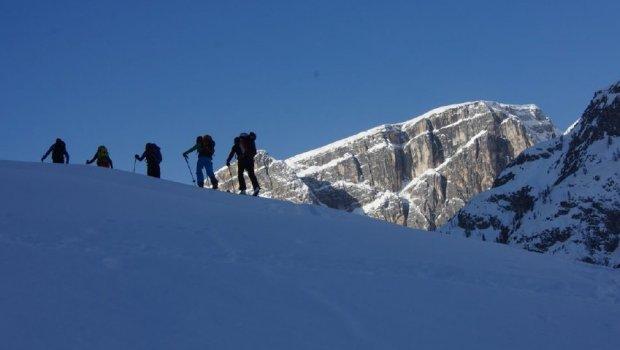 5cb12aa1a4 Co je nového  - vybavení pro skialpinismus a freeride - 2014 2015 ...