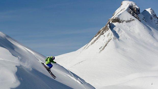 Zima 2014 2015 - recenze lyží pro freeride na skialpových túrách - díl II. 4a2a9dac156