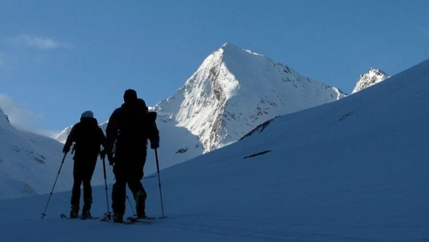 09e3c3121a Vybavení pro skialpinismus a freeride - všechno nové ...
